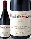 シャンボール・ミュジニー[2009]ジョルジュ・ルーミエ(赤ワイン)[Y][P][S]