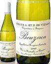 ブーズロン・アリゴテ[2009]AetPド・ヴィレーヌ(白ワイン)[Y][J]