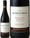 評価:4.33 お値段:1,058円 ジェイコブス・クリーク[2012]グルナッシュ&シラーズ(赤ワイン)[Y][A]