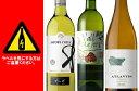 ●3● ラベル不良・白ワイン大特価!3本ワインセット【あす楽対応_関東】【あす楽対応_東北】【あす楽