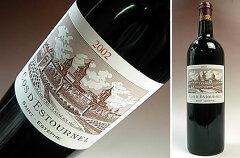 ボルドーワイン シャトー・コス・デストゥルネルを紹介します!!
