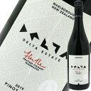 デルタ・ピノ・ノワール デルタ・ワイン・カンパニー 750ml ニュージーランド 赤ワイン