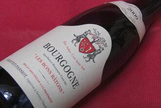 Giant Pancho/Burgundy/Les Bon baton [2009]