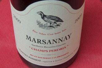 Giant Pancho/marsannay Champs perdrix [2009]
