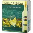 ★待望のチリ産BOXワイン! ついついグラスが進む、飲み心地の良い白ワイン!
