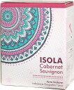 イゾラ カベルネ・ソーヴィニヨン  バッグインボックス 2,000ml ボックスワイン 箱ワイン BOXワイン