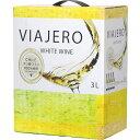 【BOXよりどり6個で送料無料】<白>ヴィアヘロ バッグインボックス3,000mlボックスワイン 箱ワイン BOXワイン 【あす楽対応_関東】