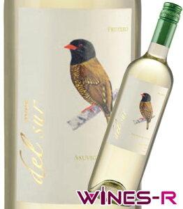 デル・スール ソーヴィニヨン・ブラン ワンコインワイン