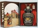 NIKKA ニッカ G&G 戦国武将 鎧兜 箱付き750ml NIKKA WHISKY BOX