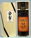 NIKKA ニッカ シングルモルト余市1980'S 高級桐箱 [1980〜1989年原酒使用]500ml アルコール55% 限定品 SINGLE MALT YO...