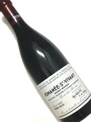 【DRC】[2015] ロマネ・サン・ヴィヴァン 750mi【結婚記念日】 【赤ワイン 】【誕生年】【お歳暮】【ワインギフト】《取り寄せ商品に付画像はイメージです。》《輸入元からの直送品》