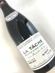 【DRC】[2011]ラ・ターシュ750mi【結婚記念日】 【赤ワイン 】【誕生年】【お歳暮】【ワインギフト】《取り寄せ商品に付画像はイメージです。》《輸入元からの直送品》