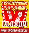 【送料・代引手数料どどんと当店負担!】うきうき福袋1万5千円de高級ピノ・ノワール(