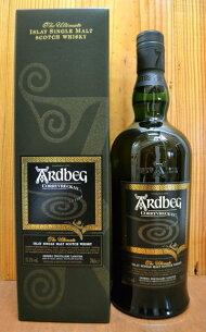 アードベッグ・コリーヴレッカン アイラ・シングル・モルト・スコッチ・ウイスキー・