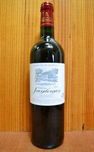 シャトー ジャンデマン 赤ワイン