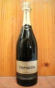 シャンドン・ヴィンテージ・ブリュット メソッド・トラディショナル シャンパン