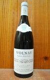 ヴォルネイ 2011 ドメーヌ シャトー マッソン 赤ワイン 辛口 フルボディ 750ml (ドメーヌ・シャトー・マッソン) (ヴォルネ) (ヴォルネー) (ヴォルネィ)Volnay [2011] Domaine CHATEAU MASSON AOC Volnay