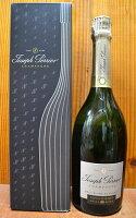 """【箱付】ジョセフ・ペリエ・シャンパーニュ・ブラン・ド・ブラン・ブリュット""""キュヴェ・ロワイヤル""""AOCシャンパーニュ 白 泡 シャンパン シャンパーニュ スパークリング 750mlJoseph Perrier Champagne Brut Blanc de Blancs """"Cuvee Royale"""" (Chalons-en-Champagne)"""