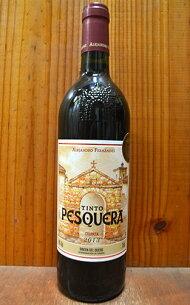ペスケラ ティント クリアンサ ボデガス アレハンドロ フェルナンデス スペイン ドゥエロ 赤ワイン
