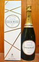 ショッピングUV 【6本以上ご購入で送料・代引無料】【箱付】ローラン ペリエ シャンパーニュ ブリュット ラ キュヴェ 正規 新ラベル 泡 白 辛口 シャンパン 750ml (ローラン・ペリエ)Laurent-Perrier Champagne Brut La Cuvee AOC Champagne