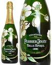 【お一人様6本限り】ペリエ ジュエ ベル エポック ブラン シャンパーニュ ヴィンテージ 2008 並行 泡 白 辛口 シャンパン 750ml ワイン (ペリエ・ジュエ)PERRIER JOUET Cuvee BELLE EPOQUE Fleur de Champagne Millesime [2008] AOC (Millesime) Champagne