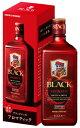 【正規品 箱付】ブラックニッカ アロマティック ニッカ ウイスキー 700ml 40% ハードリカーBLACK NIKKA Aromatic NIKKA WHISKY 700ml 40%