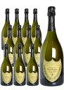 【送料無料】【12本セット】ドン ペリニョン 2009 モエ エ シャンドン 正規 泡 白 辛口 シャンパン シャンパーニュ 750ml ワイン (ドン・ペリニョン) (ドンペリニョン) (ドン・ペリニヨン) (ドンペリ)Dom Perignon [2009] Moet et Chandon AOC Millesime Champagne