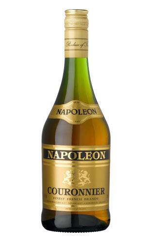 Бренди Napoleon Цена