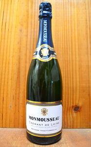 クレマン・ド・ロワール モンムソー コンクール・ナショナル・クレマン スパークリングワイン MONMOUSSEAU