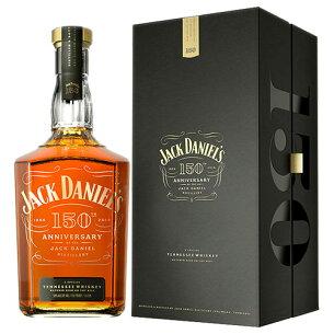ジャック ダニエル アニバーサリー ウイスキー