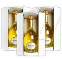 ������̵����3�ܥ��åȡۥ륤�ʡ��� (��奤�ʡ���) �֥�� �� �֥�� �� ˢ ���� Ȣ�� 750ml��3 �����ѥ� �����ѡ��˥� AOC �֥�� �� �֥�� �����ѡ��˥�Ruinart Champagne Blanc de Blancs Brut Gift Box