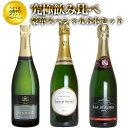 【送料無料】うきうき高級辛口有名メゾン シャンパーニュ究極飲...