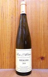 テュルクハイム <strong>アルザス</strong> <strong>リースリング</strong> 2018 テュルクハイム醸造所 AOC<strong>アルザス</strong> <strong>リースリング</strong> 白ワイン ワイン 辛口 750mlVind'Alsace Riesling [2018]Cave Vinicolede Turckheim