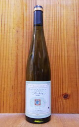 "<strong>アルザス</strong>・<strong>リースリング</strong>・""キュヴェ・レゼルヴ""2018年・テュルクハイム葡萄栽培者組合・AOC<strong>アルザス</strong>・<strong>リースリング</strong>(ボトルにロットナンバー入り)Alsace Riesling Cuvee Reserve [2018] Cave Vinicole de Turckheim AOC Alsace Riesling"