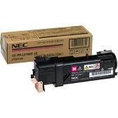 【受発注品】NEC 標準トナーカートリッジ マゼンタ PR-L5700C-12