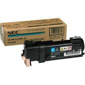 【受発注品】NEC 標準トナーカートリッジ シアン PR-L5700C-13 P20Aug16