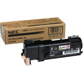 【受発注品】NEC 大容量3Kトナーカートリッジ ブラック PR-L5700C-24