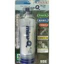 カートリッジ方式 携帯浄水器 mizu-Q PLUS ミズキ...