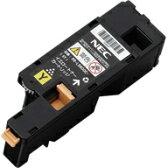 【受発注品】 NEC 純正 標準トナーカートリッジ イエロー PR-L5600C対応 PR-L5600C-11