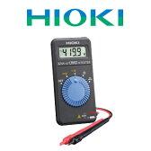 【受発注品】HIOKI(日置電機)カードハイテスタ 3244-65 電流 電圧 抵抗 カードサイズテスター CEマーク対応DMM