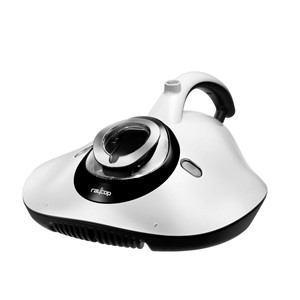 【代引き手数料無料】ふとん専用ダニクリーナー レイコップ 掃除機 レイコップLITE RE-100JWH [ホワイト]