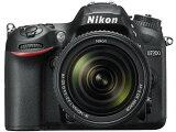 NIKON デジタル一眼カメラ D7200 18-140 VR レンズキット