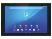 SONYタブレット端末・PDASGP712JP/BXperiaZ4TabletWi-FiモデルSGP712JP/B[ブラック]
