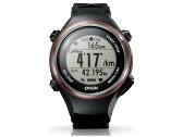 EPSON ユニセックス腕時計 WristableGPS SF-850PB
