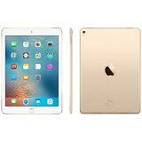APPLE iPAD(Wi-Fiモデル) MLMX2J/A (iPad Pro 9.7 128GB)[ゴールド]