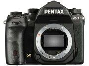 PENTAX デジタル一眼カメラ PENTAX K-1 BODY/BK
