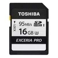 TOSHIBA SDメモリーカード THN-N401S0160A4 海外パッケージ