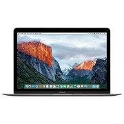 APPLE Mac ノート MacBook Retinaディスプレイ 1300/12 MNYG2J/A [スペースグレイ]