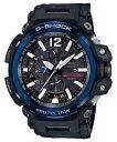 CASIO 男性向け腕時計 G-SHOCK マスター オブ G グラビティマスター GPW-2000-1A2JF