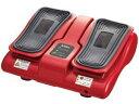 ファミリーイナダ マッサージ器 ファミリー レッグシェイカー FML-S10-RD